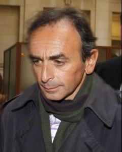 Islamophobie : le CCIF dépose plainte contre Éric Zemmour