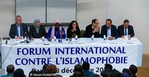 Lutte contre l'islamophobie : « Les solidarités vont déterminer les rapports de force »