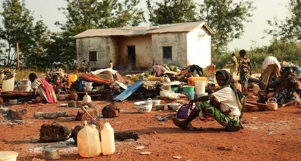 Centrafrique : les musulmans piégés dans des enclaves, ils témoignent (vidéo)