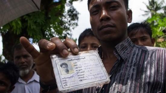 L'ONU exhorte la Birmanie à accorder la citoyenneté aux Rohingyas