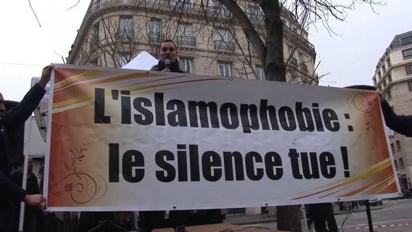 Lutte contre l'islamophobie : qu'attendons-nous ?