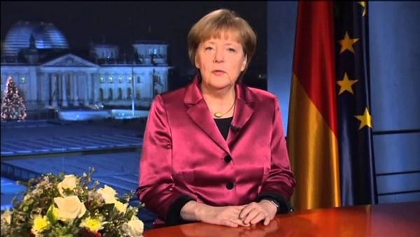 Allemagne : Merkel à l'offensive contre l'islamophobie et la haine
