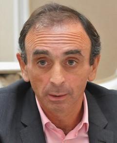 Une plainte contre Zemmour du Collectif contre l'islamophobie en Belgique