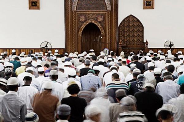 Charlie Hebdo : l'appel à la responsabilité des fédérations musulmanes