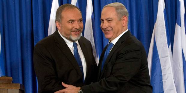 Charlie Hebdo : le Hamas condamne le terrorisme, Netanyahu et Lieberman à Paris