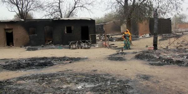 Nigéria : 2 000 personnes massacrées en deux jours