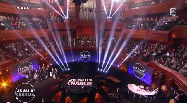 Charlie Hebdo : l'interview du Prophète sur France 2, le malaise (vidéo)