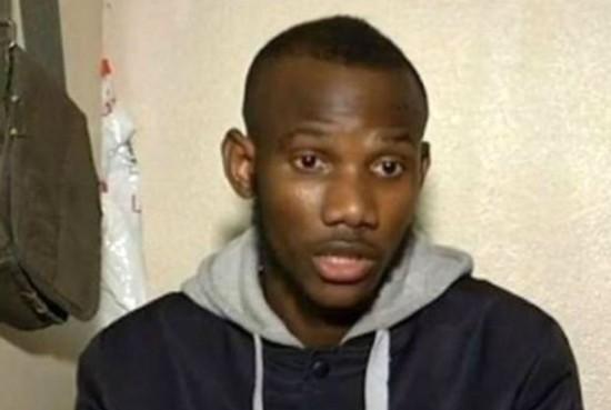 Hyper Casher : Lassana Bathily, suspect devenu héros (vidéo)