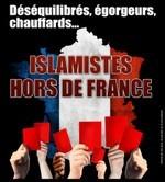 Paris : une manif islamophobe de l'extrême droite maintenue