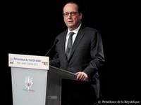 Hollande à l'IMA : les musulmans de France « doivent être protégés »