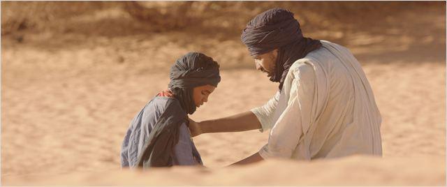 Timbuktu, d'Abderrahmane Sissako, en lice pour les Oscars 2015