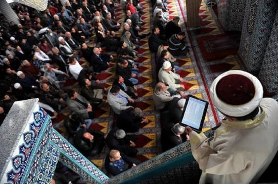 Une parole commune des imams de France contre le radicalisme