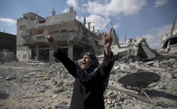 Gaza : l'appel des évêques pour la dignité humaine comme fondement de paix
