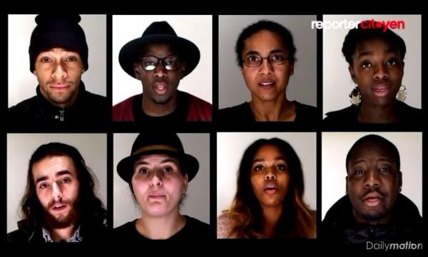 Grigny stigmatisé par Le Figaro, le coup de gueule des jeunes (vidéo)