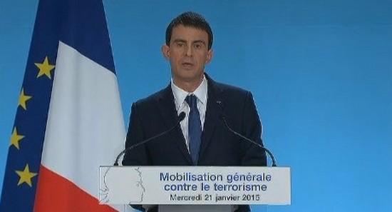 Valls : l'aumônerie musulmane des prisons renforcée