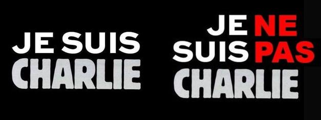 Ahmed Jaballah : « Je suis et je ne suis pas Charlie »