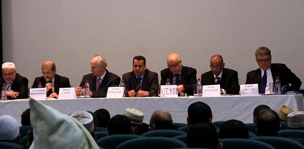 Onze propositions visant à lutter contre la radicalisation ont été émises solennellement à l'issue de la rencontre du 24 janvier, qui a rassemblé pour la première fois plus de 150 imams et aumôniers de la Région Provence-Alpes-Côte d'Azur.