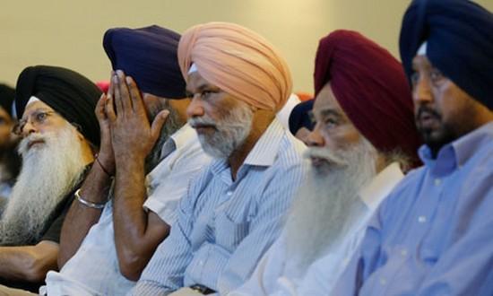 Les sikhs et les musulmans souvent confondus aux Etats-Unis
