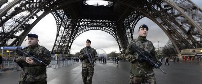 Après les attentats, les atteintes aux libertés mieux admises des Français