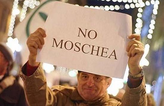 Une loi anti-mosquée votée en Italie dans l'indifférence générale (vidéo)