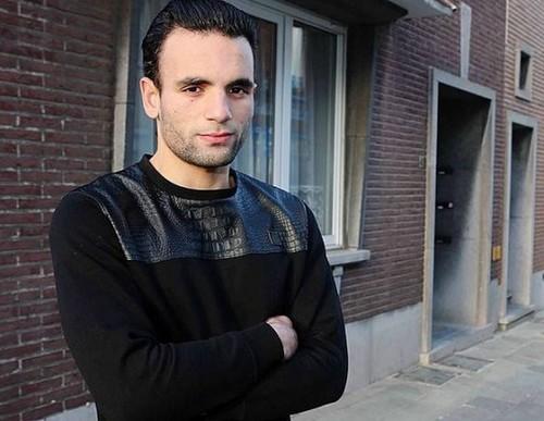Suspecté pour avoir reçu « trop » de femmes voilées chez lui