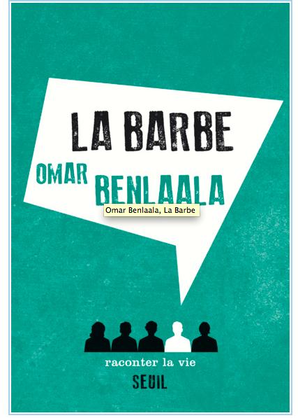 La Barbe, d'Omar Benlaala