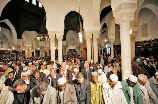 Musulmans démocrates de tous les pays, unissons-nous !