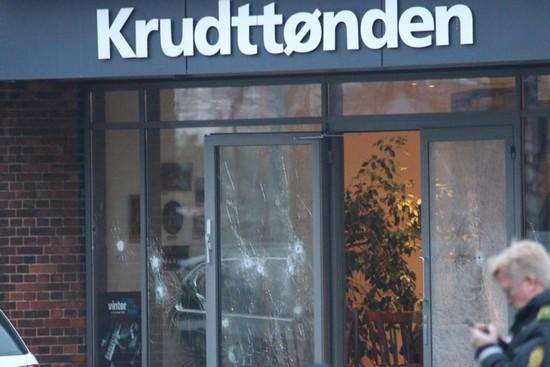 Copenhague : un hommage à Charlie Hebdo tourne mal, le CFCM condamne