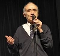 Jean-Guy Greilsamer, un des animateurs de la campagne BDS France.