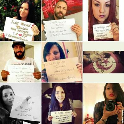 Attaque du Bardo : solidaires des Tunisiens, ils iront en Tunisie