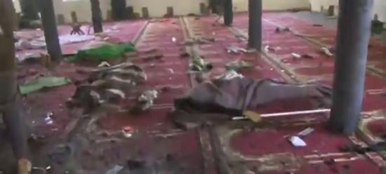 Yémen : des mosquées visées par des attentats, plus de 140 morts
