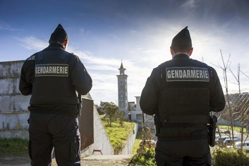 Mosquée Poitiers : condamné pour son tag à du sursis