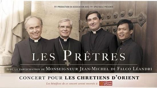 Chrétiens d'Orient : face au tollé général, la RATP fait marche arrière