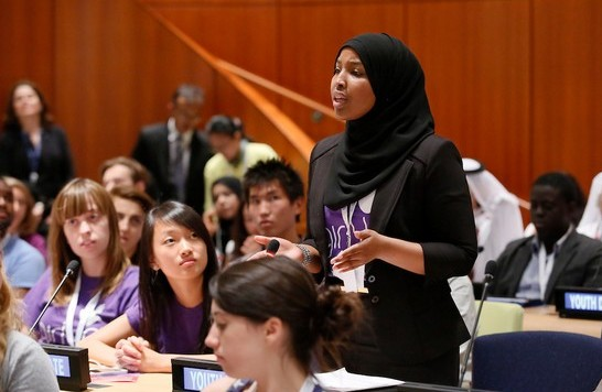 Munira Khalif, celle que les prestigieuses universités américaines s'arrachent