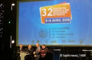 UOIF et Grande Mosquée de Paris, un mariage d'intérêts retrouvés