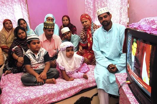 Inde : un appel à stériliser les musulmans et les chrétiens inquiète