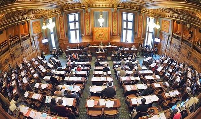 Un loyer symbolique a été octroyé par la mairie de Paris, mardi 14 avril, au Conseil français du culte musulman (CFCM).