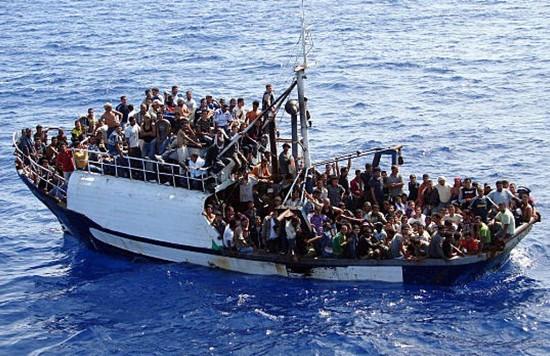Naufrages en Méditerranée : une mobilisation générale est nécessaire