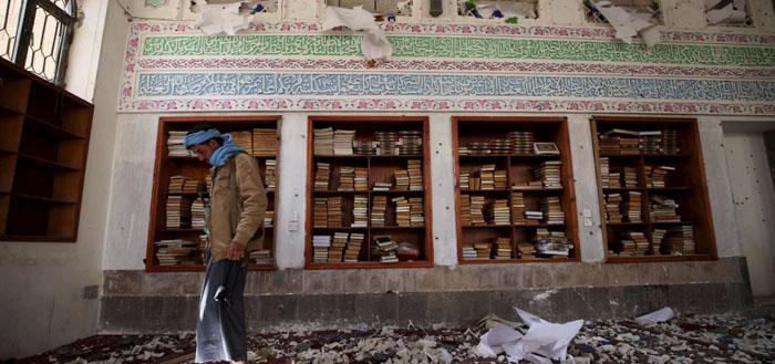 Yémen : les racines de la division sunnites-chiites