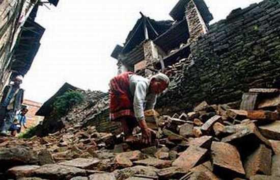 L'Union des mosquées de France exprime sa solidarité avec le Népal