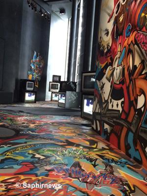 Akhenaton : « Le hip-hop, de la musique de divertissement à la culture révolutionnaire »
