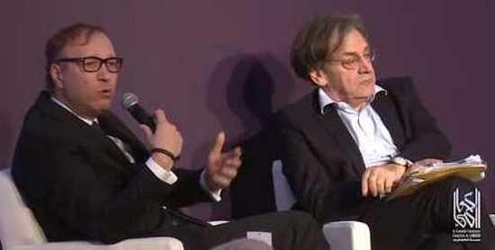 Al-Kawakibi : Ghaleb Bencheikh-Alain Finkielkraut, le débat en vidéo