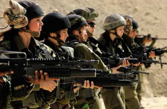 Israël : des soldats témoignent de l'immoralité de leur armée contre Gaza