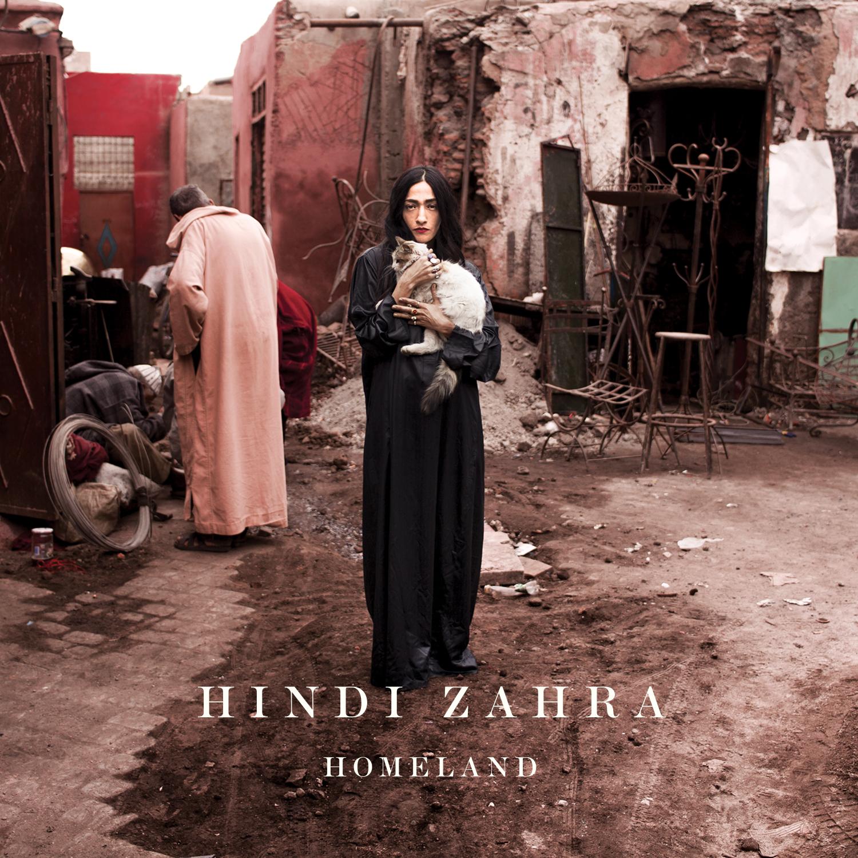 Album Homeland paru le 13 avril 2015