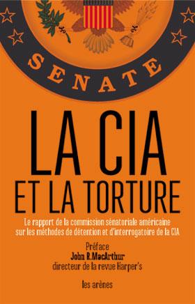 La CIA et la torture