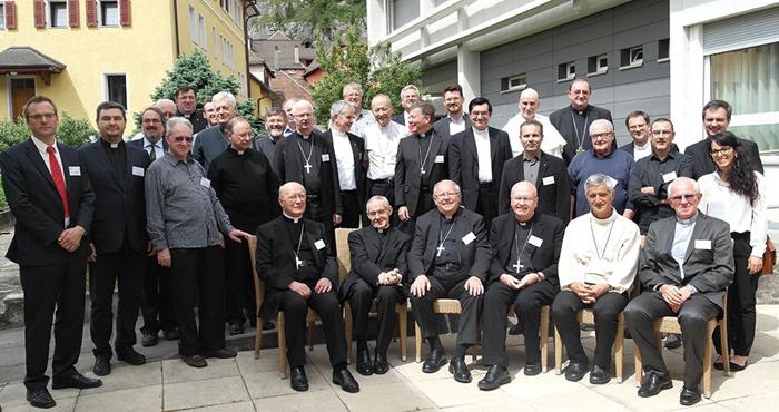 Une conférence à l'initiative de la Conseil des conférences épiscopales d'Europe (CCEE) a été organisée du 13 au 15 mai pour réaffirmer la force du dialogue interreligieux, islamo-chrétien en particulier, en Europe.