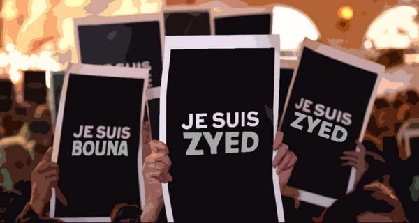 Zyed et Bouna : les policiers relaxés, les familles dépitées