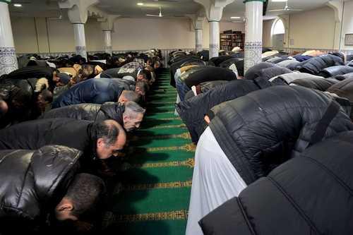 Condamnation inédite d'un fidèle pour « violation du libre exercice du culte »