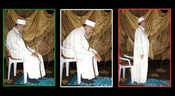 Bangladesh : une fatwa interdit la chaise dans les mosquées
