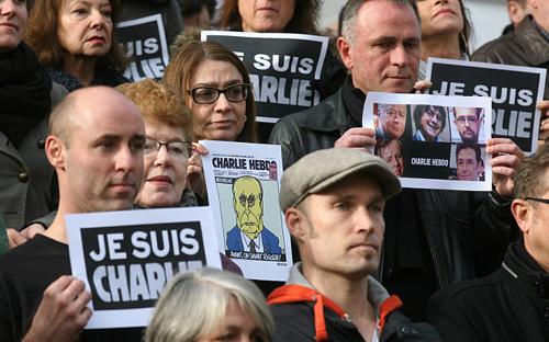 Après-Charlie, une meilleure opinion des musulmans en France (Pew)